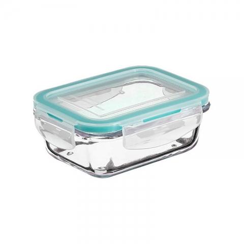 Boîte en verre rectangulaire 0.54 L 135004