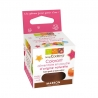 Colorant poudre naturel Marron SCRAPCOOKING