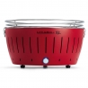 Barbecue XL LotusGrill Rouge Carmin 43cm