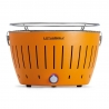 Barbecue LotusGrill Mandarine 37cm