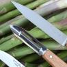 Coffret 4 couteaux OPINEL Essentiels Hêtre