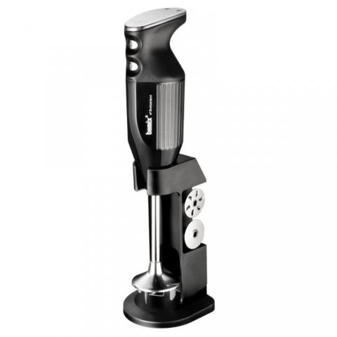 Mixeur Bamix M160 Deluxe Noir MX101084
