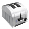 Grille pain inox 2 tranches LACOR