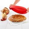 Moule démontable tarte tatin 24 cm - Lékué