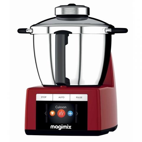Magimix - Cook Expert Rouge - 18904