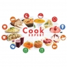 Magimix - Cook Expert Chrome Mat - 18900