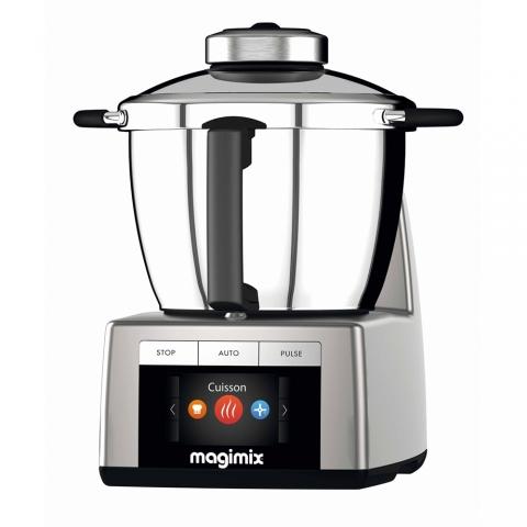 Magimix - Cook Expert Chrome Mat - 18900