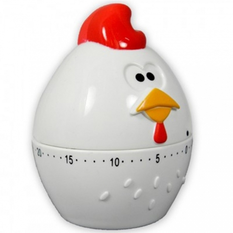 Minuteur poule Joie Doodle Doo