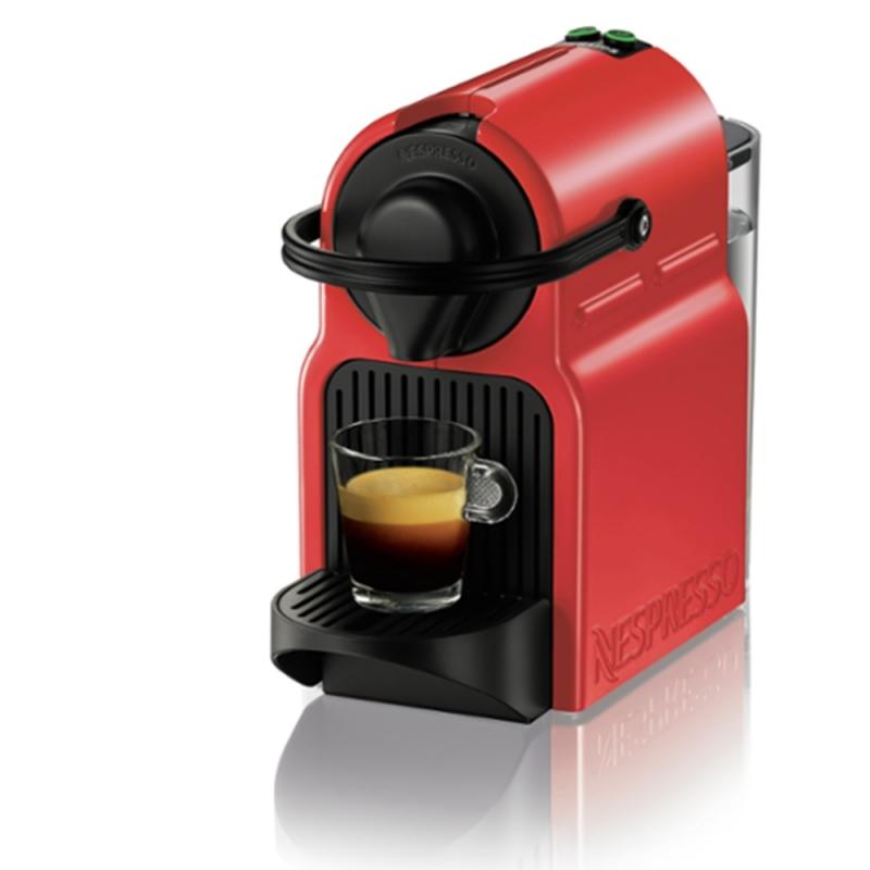 nespresso inissia krups rouge rubis yy1531fd. Black Bedroom Furniture Sets. Home Design Ideas