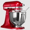 Robot KitchenAid Artisan Elegance Pomme d'Amour 5KSM175PSECA