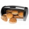 Boîte à pain en inox LACOR