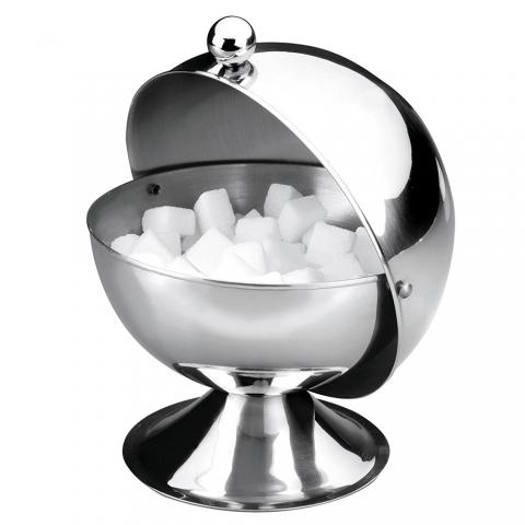 Boule à sucre en inox LACOR