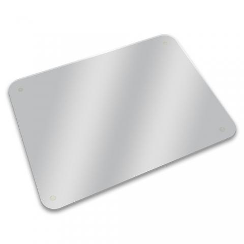 Planche à découper en verre transparent  50 x 40 JOSEPH JOSEPH