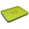 Planche à découper Cut&Carve verte JOSEPH JOSEPH