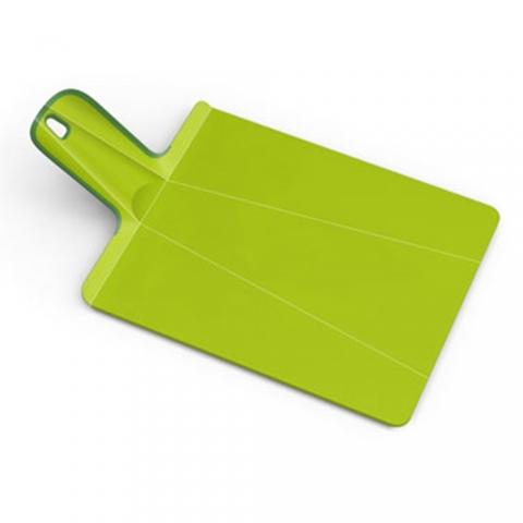Planche à découper MINI verte CHOP2POT JOSEPH JOSEPH