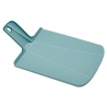 Planche à découper bleu CHOP2POT SMALL JOSEPH JOSEPH