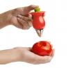 Équeuteur à tomates