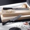 Couteau japonais Miyabi 500FCD Santoku 180 mm