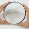 Cercle à tarte en inox 12 cm GOBEL