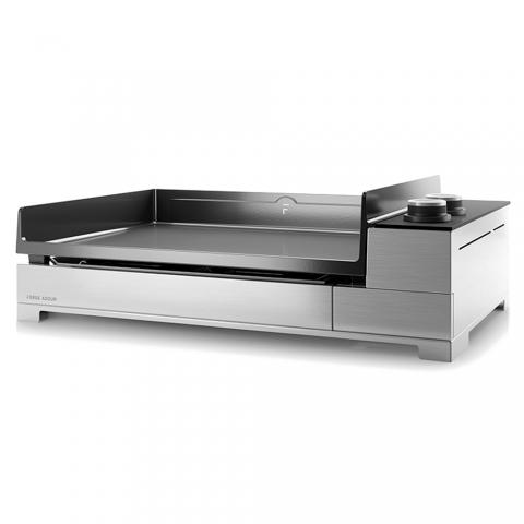 Plancha Premium 60 inox G60I Forge Adour