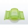 Papillote filtre 1/2 personnes Verte LEKUÉ