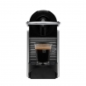 Nespresso Pixie M110 Gris métal