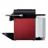 Nespresso PIXIE M110 Rouge métal 11325