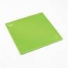 Manique silicone Verte LEKUÉ