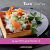 Gaufrier Tarti'Gaufres LAGRANGE