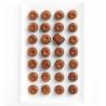 Moule en silicone 28 Minis Cannelés Mastrad