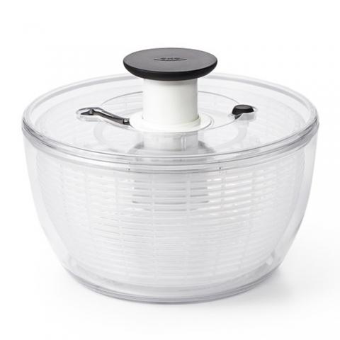 Essoreuse à piston transparente OXO