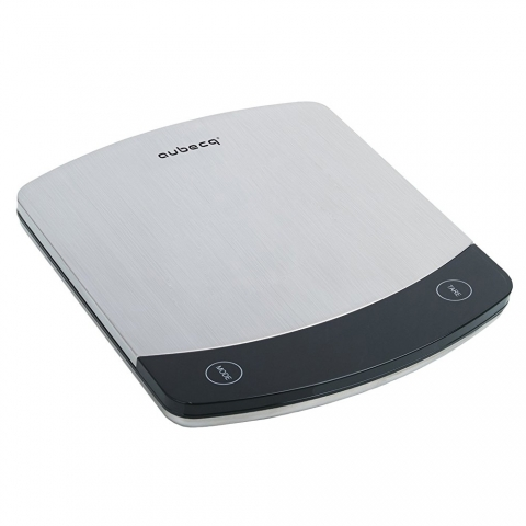 Balance électronique 10kg 1005 inox AUBECQ