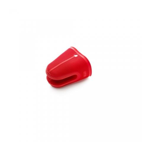 Gant silicone Rouge LEKUÉ