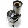 Extracteur de Jus Whole Slow Juicer KUVINGS Gris B9400S