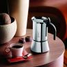 Cafetière inox Bialetti 10 tasses Venus 11B1685