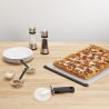 Roulette Pizza Nylon anti-rayure Oxo 1065872