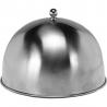 Cloche inox 28cm LACOR