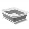 Égouttoir à vaisselle rétractable MADESMART