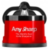 Aiguiseur professionnel ANY SHARP Rouge