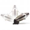 Gaufrier + gaufrettes Premium Taupe Lagrange 019222