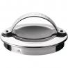 Bouilloire 1.25 L acier inoxydable Kitchenaid 5KEK1222ESX