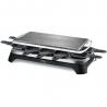 Raclette et pierrade Tefal 10 personnes PR457812