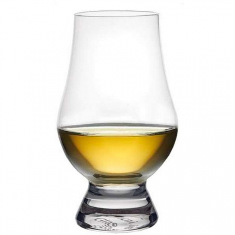 Verre amateur whisky 18 cl