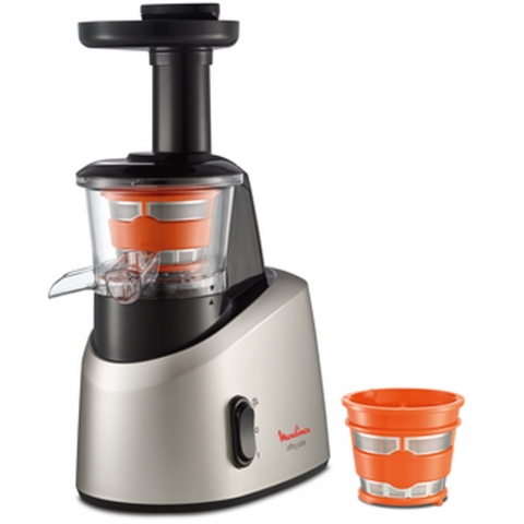 Extracteur de jus Moulinex Infiny Press ZU255B10