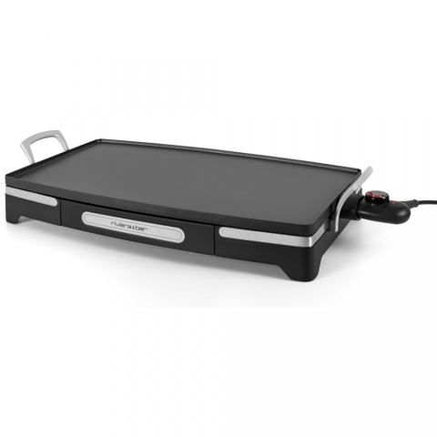 Plancha de table extra-large Riviera&Bar QP350A