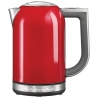 Bouilloire 1.7 L Kitchenaid Rouge Empire 5KEK1722EER