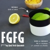 Coffret guacamole FGFG by COOKUT