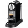 Nespresso Citiz laquée noire