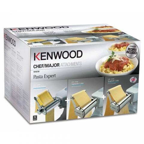Accessoire robot kit pasta Expert Kenwood MA830