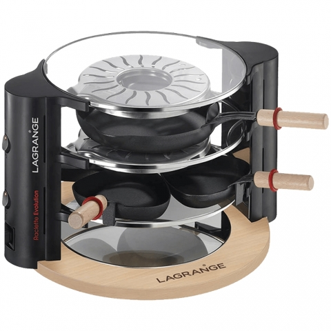 Raclette Evolution Lagrange 149001